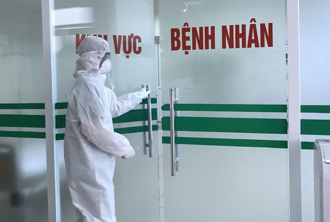 Benh nhan Covid-19 thu 18 da khoi benh, co the xuat vien trong vai ngay toi