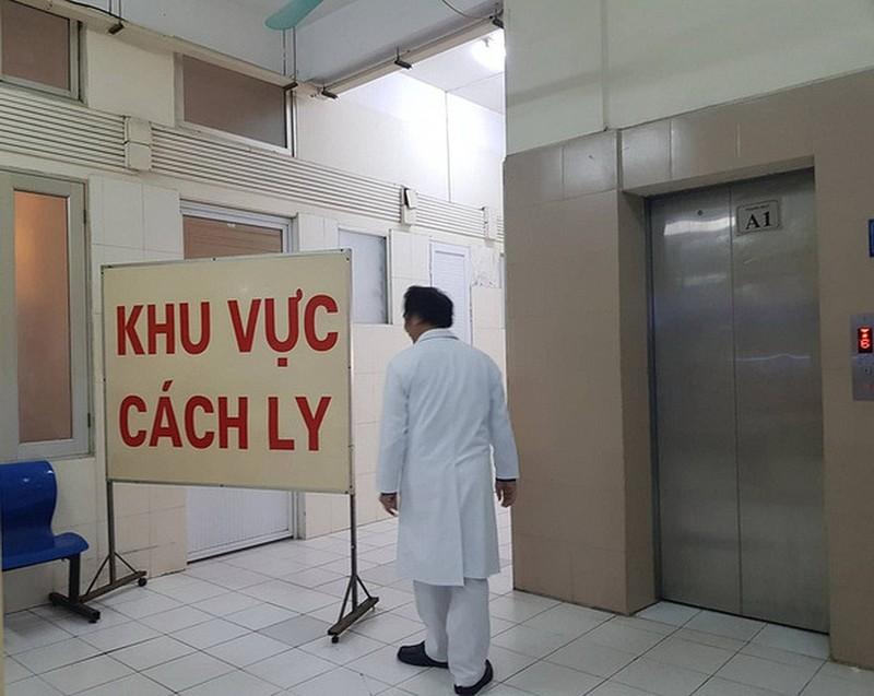 Lien tiep 7 ca duong tinh Covid-19 moi: 4 nguoi o Ha Noi, 3 nguoi o Hai Duong, Bac Ninh, TP HCM