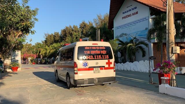 Benh nhan 97 va 98 toi Phong kham FV Sai Gon, benh vien xu ly ra sao?