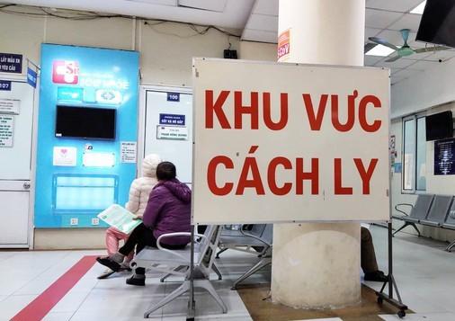 Benh nhan mac Covid-19 dau tien o Hai Duong da am tinh lan 1