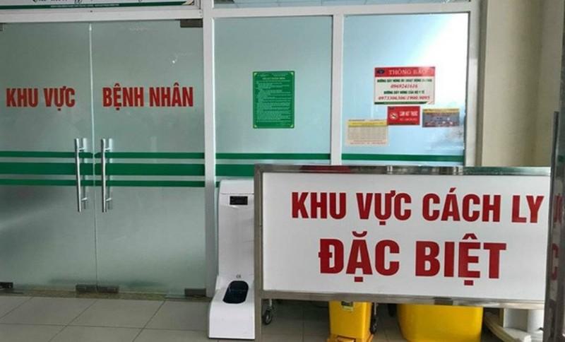 27 benh nhan Covid-19 tai BV Benh Nhiet doi TW duoc cong bo khoi benh sang nay