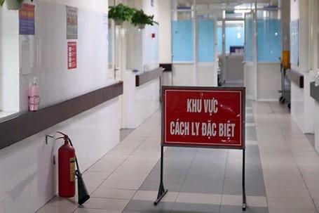 "Ghi nhan them 4 benh nhan COVID-19, chu yeu ""nhap khau"", VN tong 249 ca"