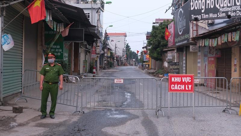 Cong bo 5 benh nhan COVID-19 khoi benh o TP HCM, Viet Nam co 168 ca khoi