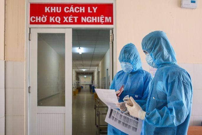 Quang Ninh: 2 benh nhan COVID-19 tung tai duong tinh duoc cong bo khoi benh