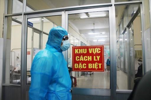 Viet Nam co them ca mac moi COVID-19, benh nhan 91 van rat nang