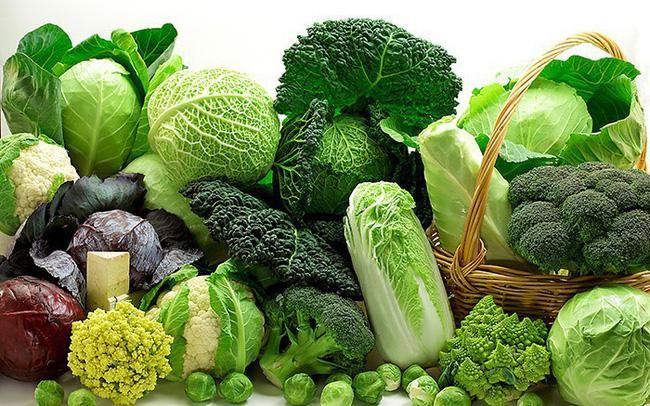 5 sai lam nguy hiem khi an rau xanh, 99% nguoi Viet mac phai