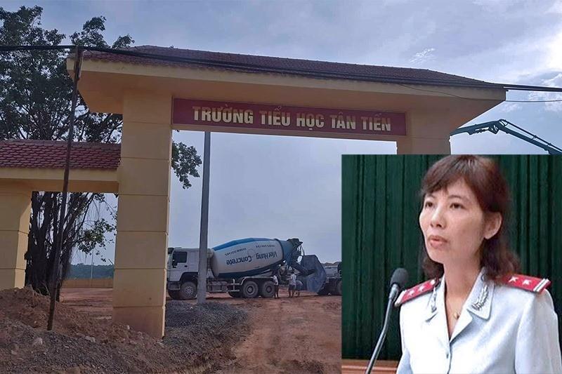 Truong doan Thanh tra Bo Xay dung mang tien chiem doat gui ngan hang-Hinh-3