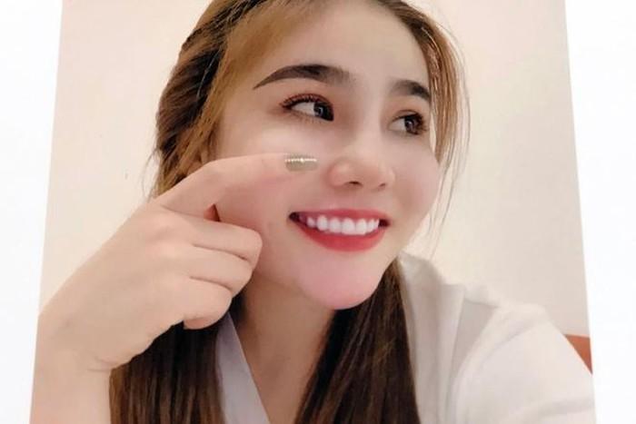 Hotgirl dieu hanh duong day ban dam cho doanh nhan-Hinh-2