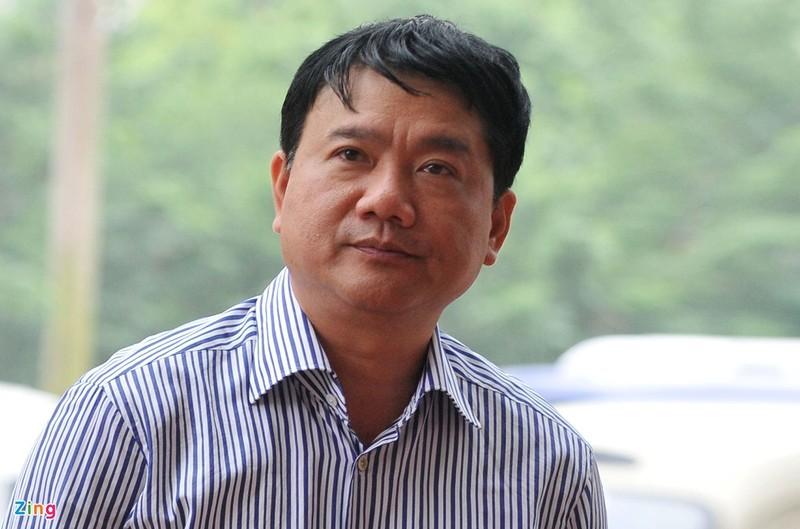 Tran Vinh Tuyen, Dinh La Thang va nhung quan chuc TP HCM vuong lao ly-Hinh-3