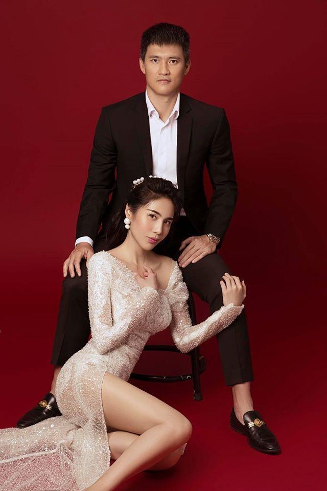 Che Cong Vinh cho tien it, Thuy Tien lam viec nay de 'dan mat'-Hinh-3