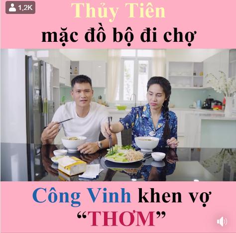 """Thuy Tien ngam """"vo mat"""" nu dien vien phat ngon ngong cuong-Hinh-3"""