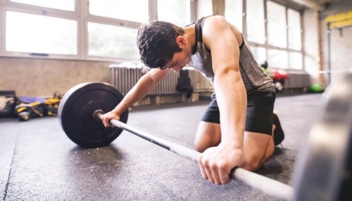 Rach co bung vi tap gym, nhung nguy co nao can chu y khi tap?