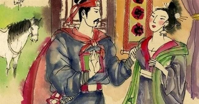Cong chua Viet tai sac ven toan, co cong giu nuoc nhung bi quen lang-Hinh-2