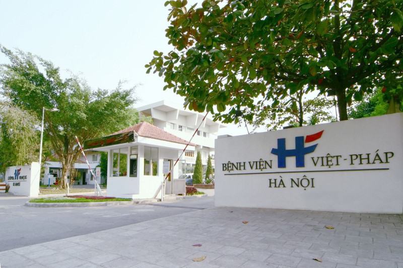San phu tu vong o BV Viet Phap: Do sai lam bo mac benh nhan?