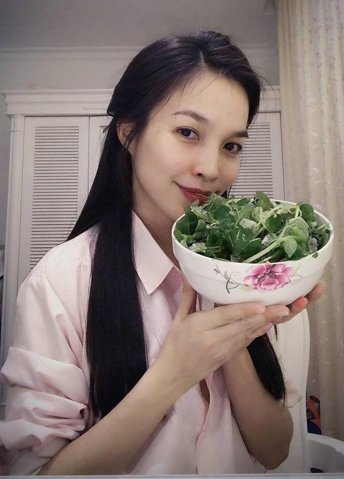 Nhung my nhan Viet chon an chay de giu dang tre dep-Hinh-7