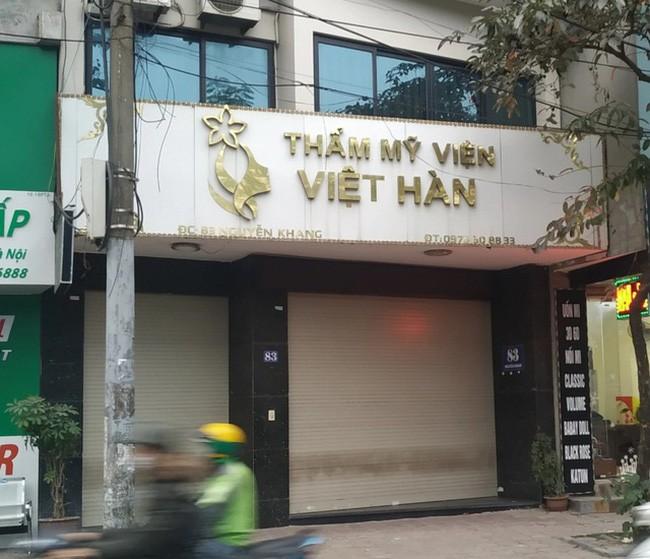 "Co gai Lam Dong phau thuat thung mui: ""Khui"" tham my vien gay chet nguoi-Hinh-2"