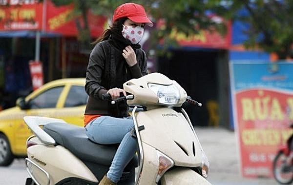 Du bao thoi tiet 11/12: Mien Bac am dan, Trung va Nam Bo cung co mua