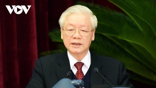 Trung uong thong qua nhan su ung cu chuc danh lanh dao chu chot khoa XIII-Hinh-2