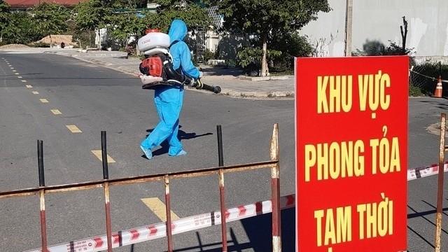 Hai Duong, Quang Ninh phat hien them 82 ca duong tinh voi SARS-CoV-2