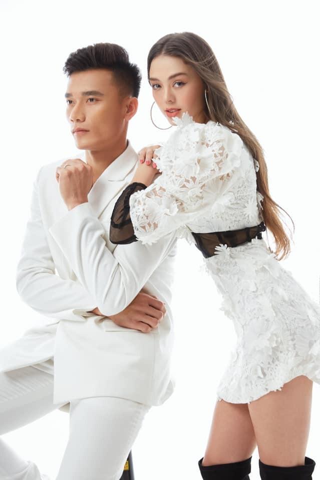 Thu mon Bui Tien Dung tung bo anh chat lu ben ban gai-Hinh-2