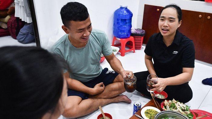Nu trong tai boxing dau tien cua Viet Nam-Hinh-15