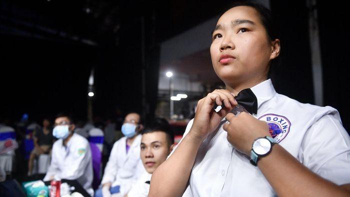 Nu trong tai boxing dau tien cua Viet Nam-Hinh-3