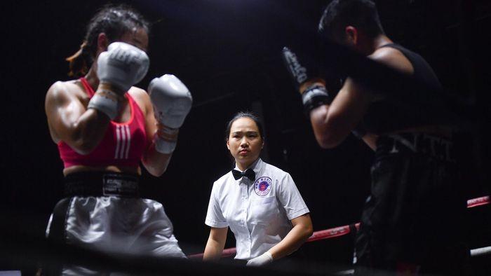 Nu trong tai boxing dau tien cua Viet Nam-Hinh-4