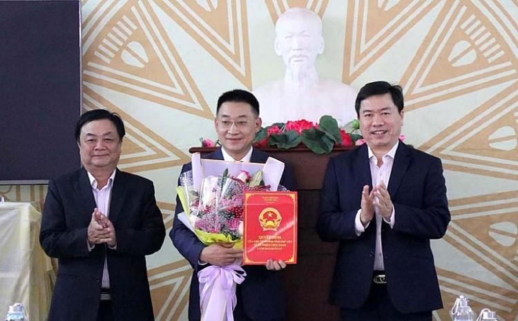 Bo nhiem lanh dao moi Yen Bai, Phu Yen, Quang Nam-Hinh-2
