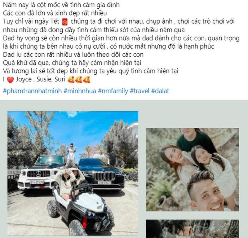 Hinh anh Minh Nhua chup cung 3 co con gai cua nguoi vo dau-Hinh-4