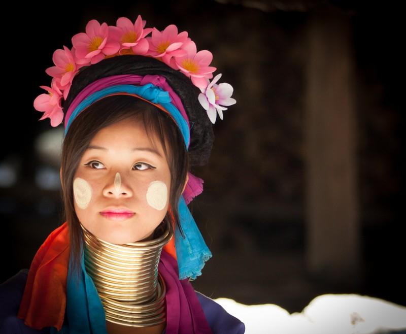 "Kham pha bi quyet lam dep truyen thong ""cuc la"" cua phu nu Myanmar-Hinh-2"