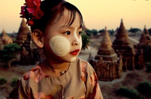 "Kham pha bi quyet lam dep truyen thong ""cuc la"" cua phu nu Myanmar-Hinh-3"