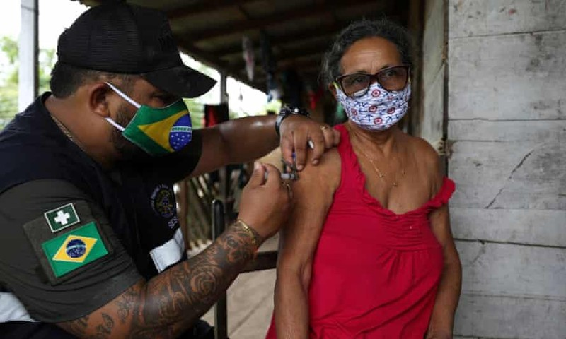 Dot bien dang so cua bien chung moi khien Brazil