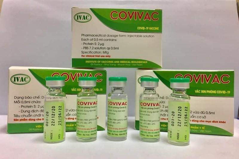 Vi sao vaccine COVID-19 o Viet Nam co gia 60.000 dong mot lieu?