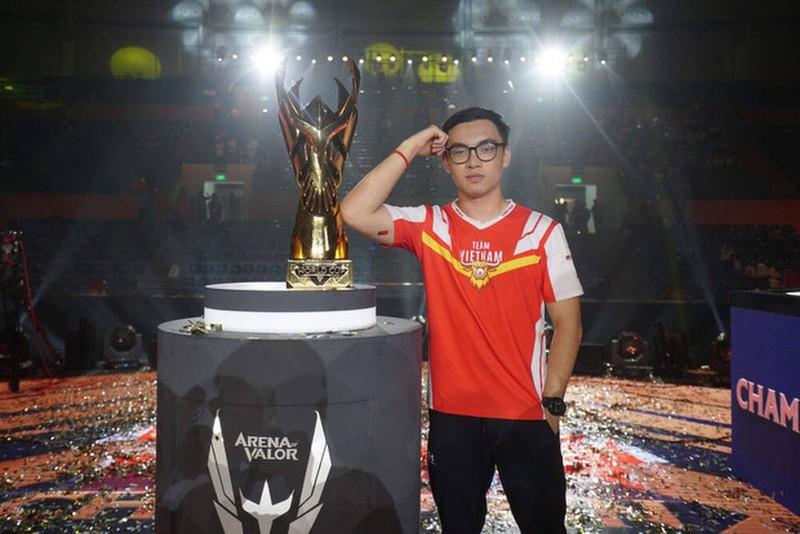 Nhung game thu Lien Quan Mobile Viet Nam co thu nhap tien ty-Hinh-2