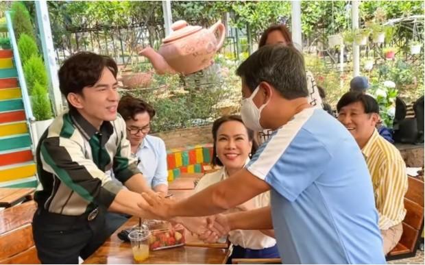 Ong Doan Ngoc Hai: