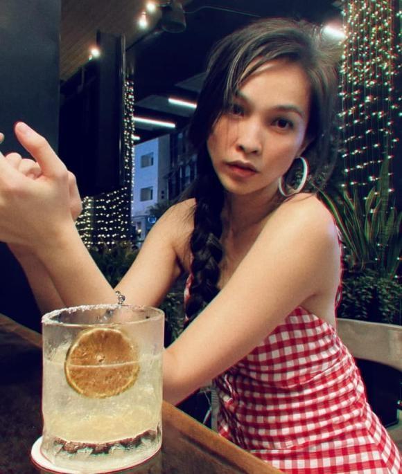 Hien Thuc tha nhe anh goi cam bi fan