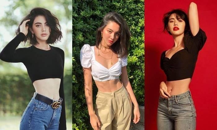 Bí kíp giúp ma nữ đẹp nhất Thái Lan sở hữu vòng eo 58cm