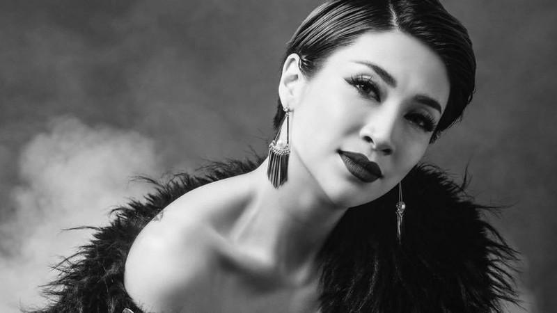 Pha Le noi ro pha 'lat mat' trong drama Nathan Lee - Xuan Lan-Hinh-3