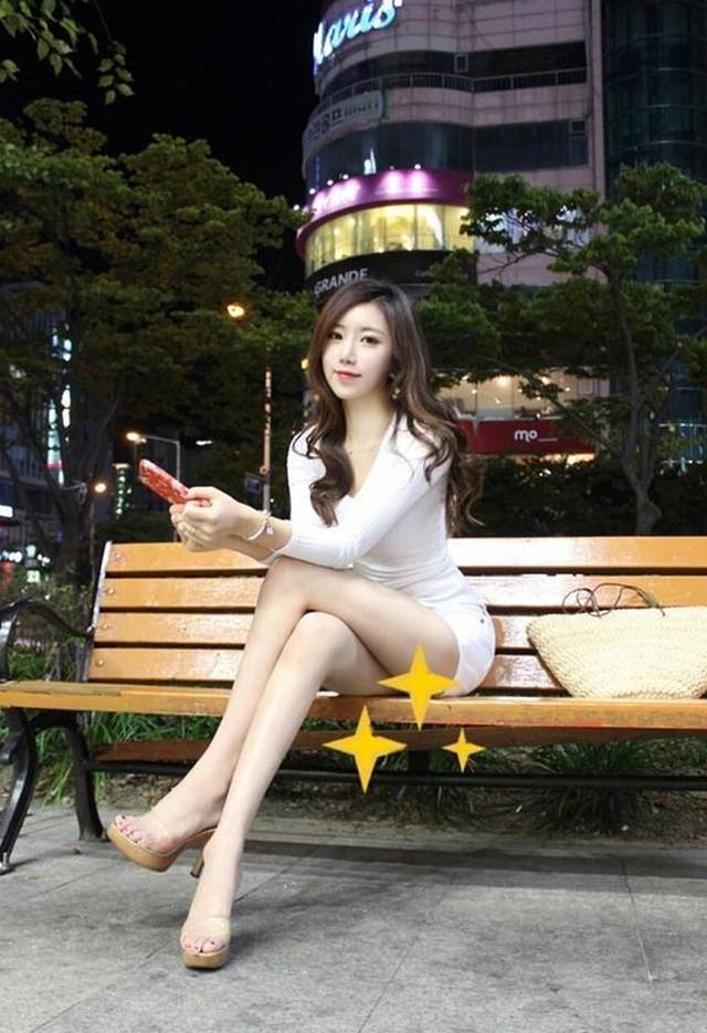 "Co giao the hinh Han Quoc chia se bi kip giu dang ""boc lua""-Hinh-5"