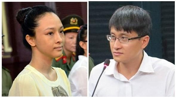 Vuong vong lao ly, Hoa hau Phuong Nga dang thuong hay dang trach?