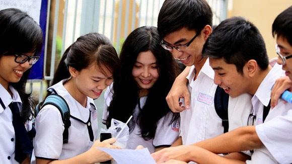 Thi THPT quoc gia: Tinh dau tien co thi sinh dat 29,75 diem