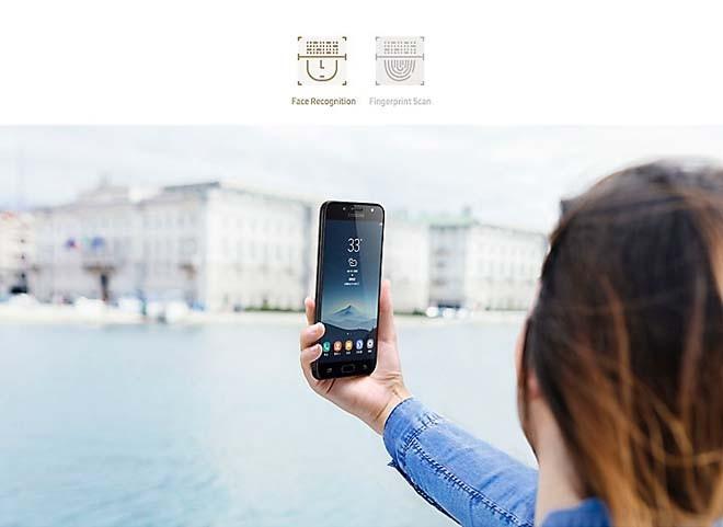 Top smartphone co nhan dien khuon mat nhu iPhone X, gia re hon nhieu-Hinh-3