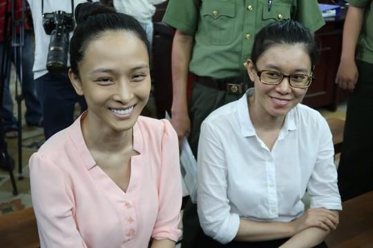 Gia han dieu tra 3 thang vu an hoa hau Phuong Nga