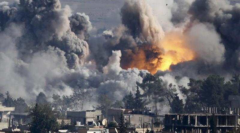 Syria to cao My nem bom chua phot-pho trang