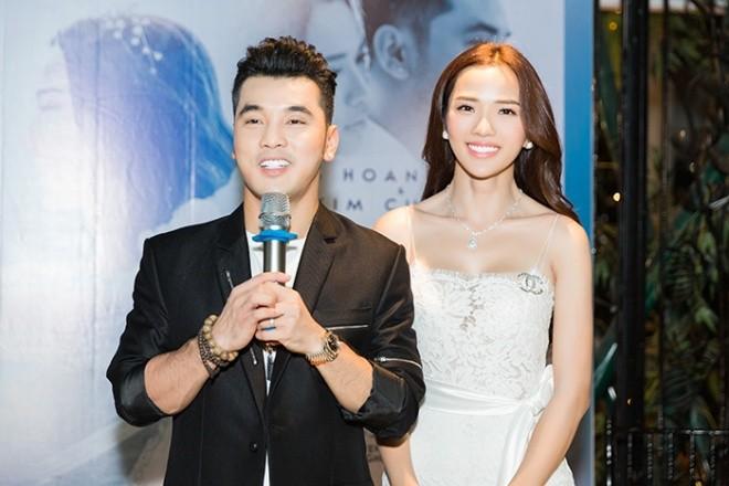 Ba xa Ung Hoang Phuc: