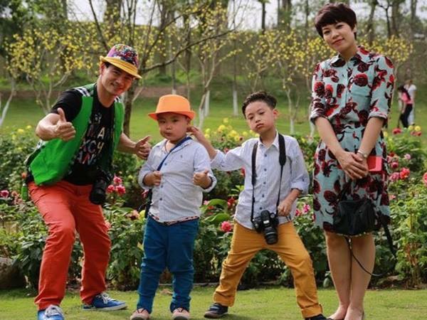 Danh hai Xuan Bac: Nguoi dan ong chung thuy nhat lang hai