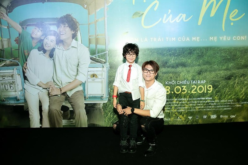 Cat Phuong - Kieu Minh Tuan hanh dong la khi dong phim chung-Hinh-6