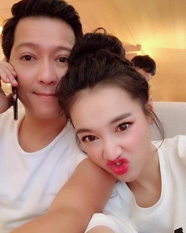 Diem chung cua Truong Giang va Nha Phuong lai la dieu gian di den bat ngo