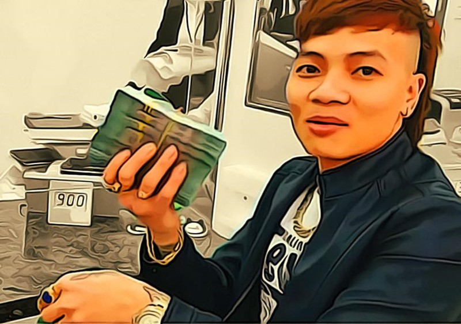 YouTube tat kiem tien kenh 450 trieu dong/thang cua Kha Banh