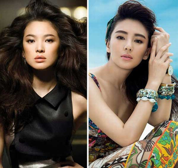 Song Hye Kyo Trung Quoc nhu tuong sap sau 2 lan sua mat-Hinh-6